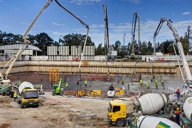 Бетон всеволожск бетон конкуренция